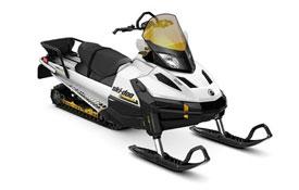 Ski-doo 550 Tundra Sport/LT product image