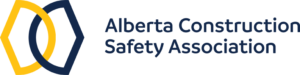 Logo for Alberta Construction Safety Association