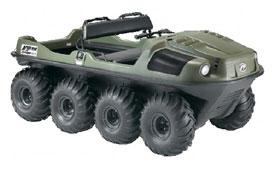 Argo Avenger 750 product image