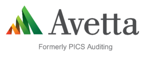 Logo for Avetta