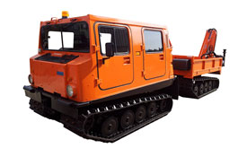 Hagglund BV 206 product image
