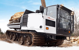 Prinoth Panther T8 product image