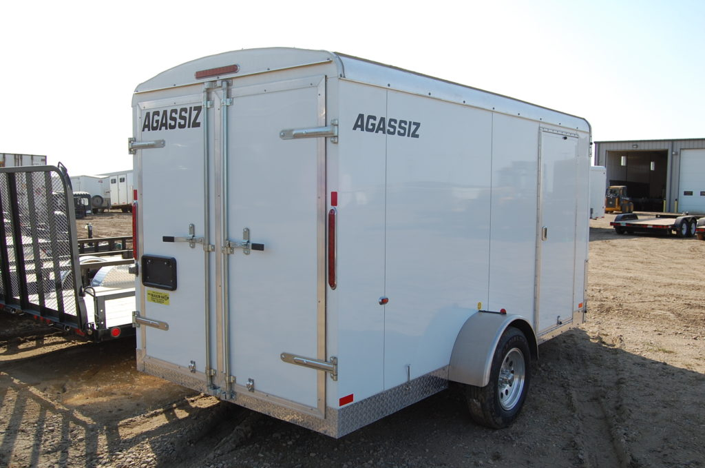 Enclosed Trailers image 3
