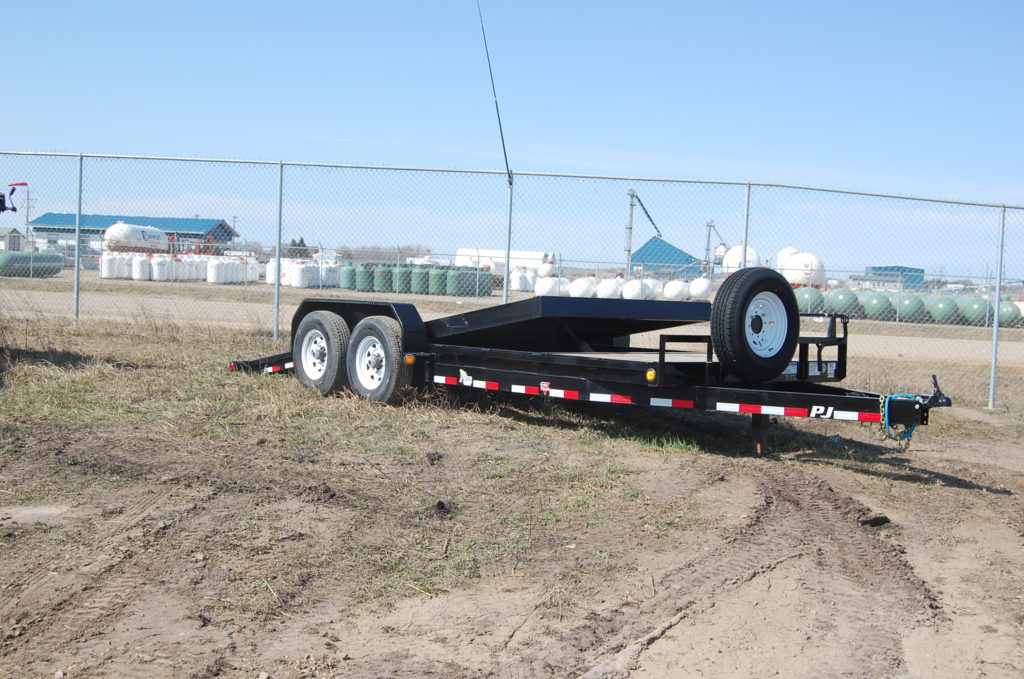 Flat Deck Trailers image 3