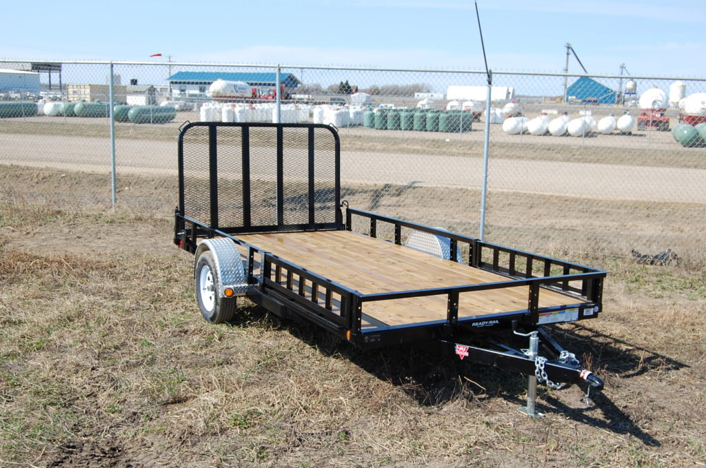 Flat Deck Trailers image 1