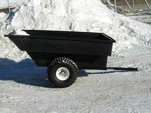 Tub Trailers image 1