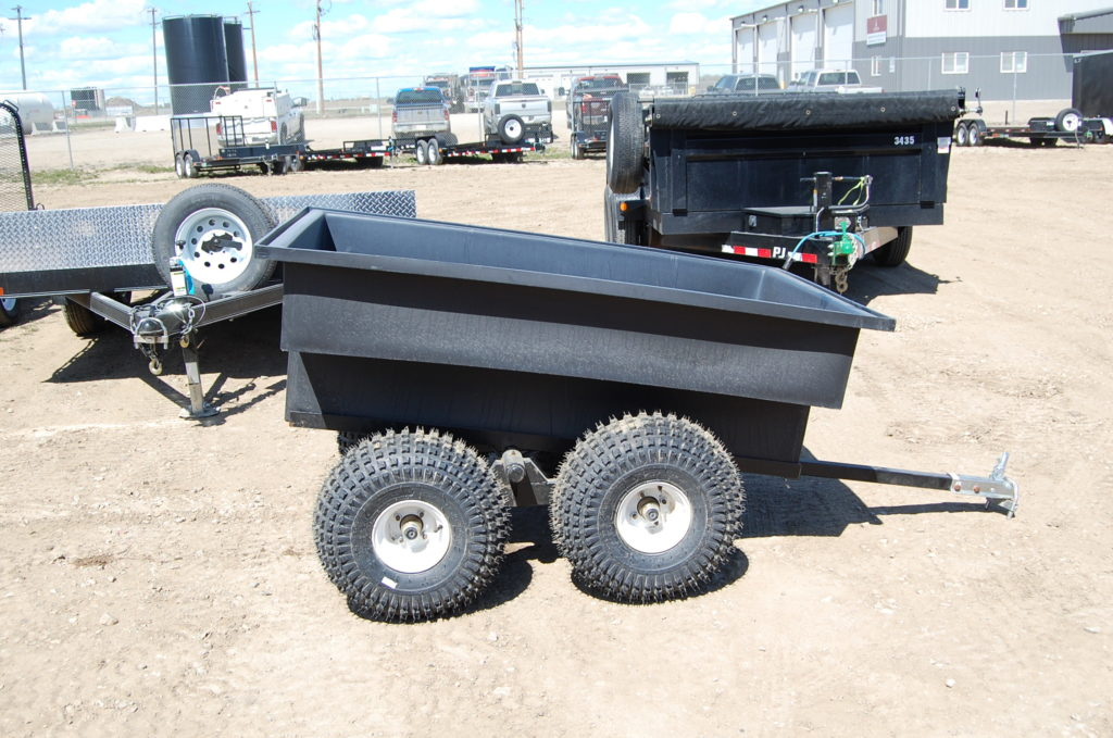 Tub Trailers image 2