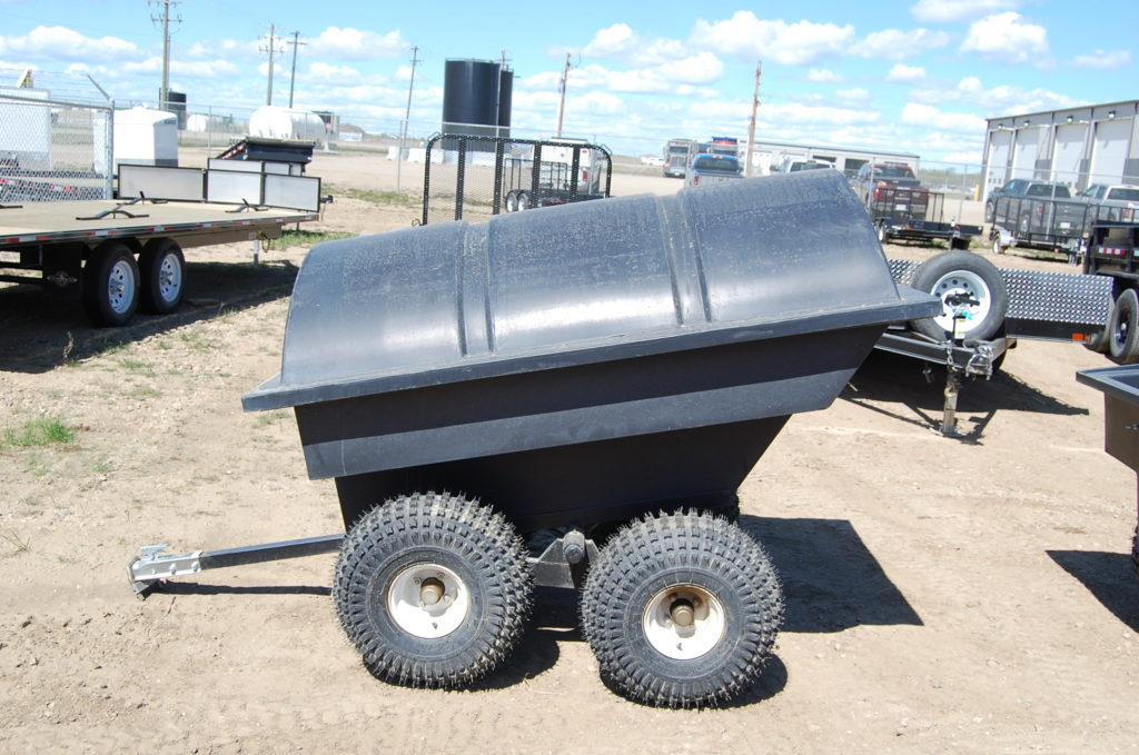 Tub Trailers image 3